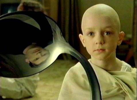 Matrix - Il cucchiaio non esiste