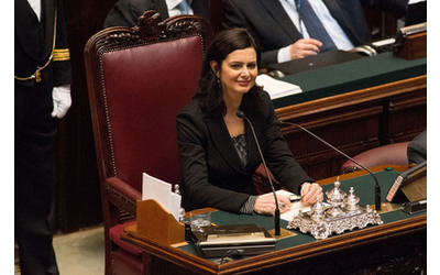 Italy's Parliament Holds First Session