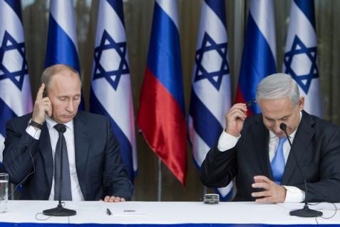 Vladimir+Putin+Benjamin+Netanyahu+President+VA2xK0qHRcEl