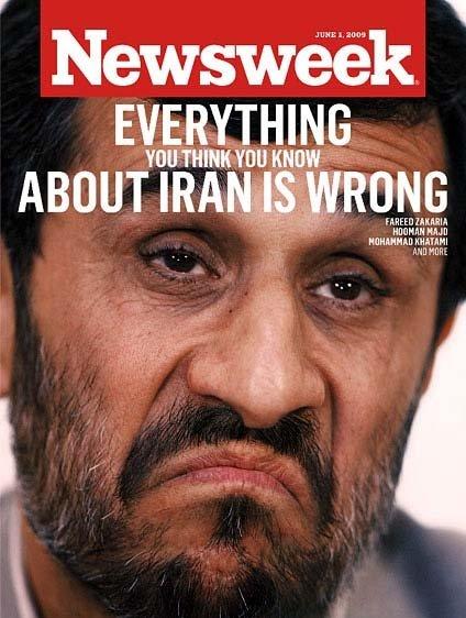 newsweek_ahmadinejad