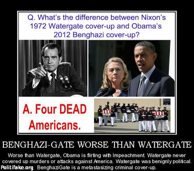 Benghazigate+v+Watergate