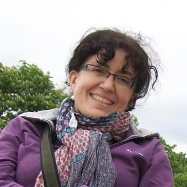 Valeria Alpi per Erickson