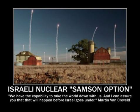 israel-nuclear-strike