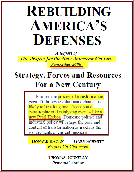 PNAC-Rebuilding-Americas-Defenses-Pearl-Harbor-Jun10
