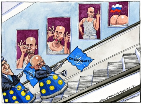 18.03.14: Steve Bell on the crisis in the Crimea