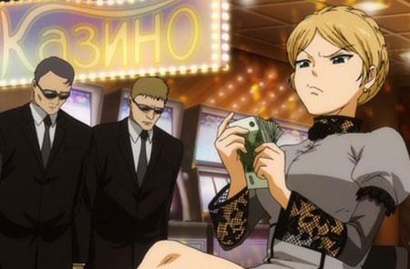tymosh-anime