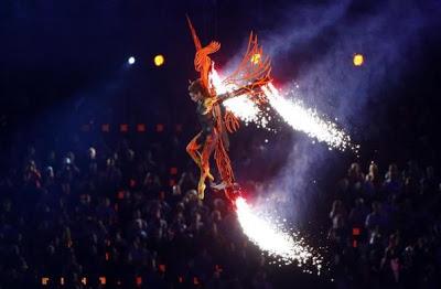 giochi olimpici di Londra, 2012