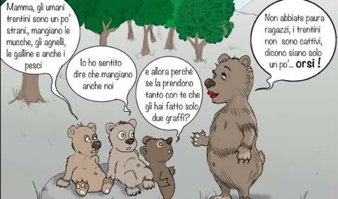 Antropocentrismo animalista