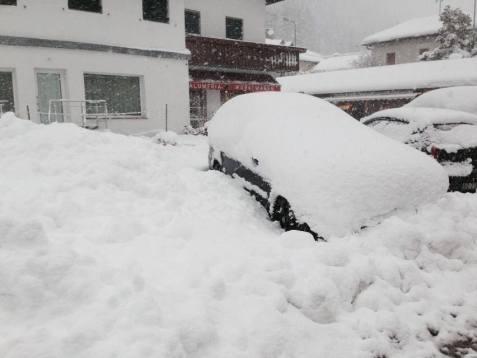 Brennero Alto Adige