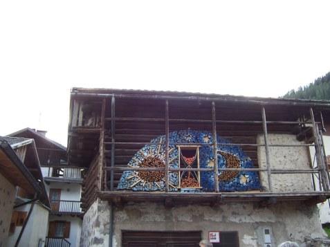 Cataste e Canzei, Mezzano, Trentino