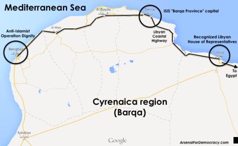 benghazi-derna-bayda-tobruk-libya-isis-map-november-2014