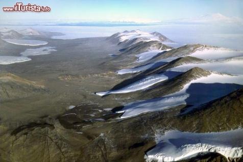 McMurdo-dry-valley