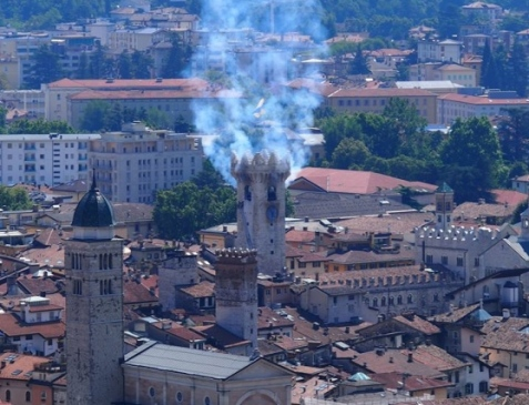 Torre Civica di Trento