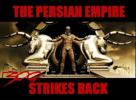 The-Persian-Empire